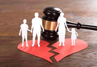 Professional Michigan Divorce Lawyers