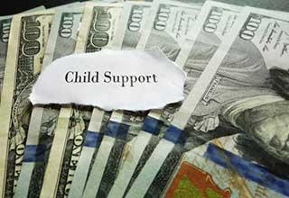 Michigan Child Support