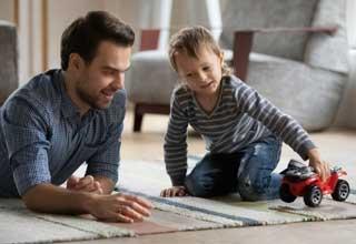 Michigan Child Custody