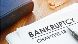 Monroe Chapter 13 Bankruptcy Lawyer