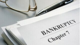 Monroe Chapter 7 Bankruptcy Lawyer
