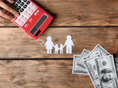 MICHILDSUPPORT child support calculator