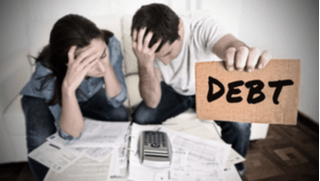 bankruptcy cost in michigan